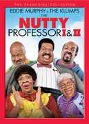 Nutty Professor 1 & 2 , Janet Jackson