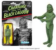Funko Reaction: Universal Monsters - Creature