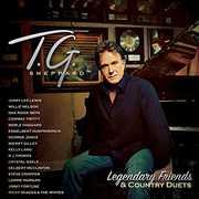 T.G. Sheppard & Friends , T.G. Sheppard