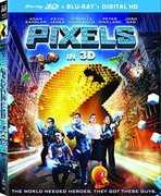 Pixels (3D)