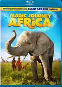 Magic Journey to Africa , Raymond Mvula