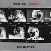 Let It Be Naked [Bonus CD] , The Beatles