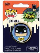Funko Pop! Pins: DC Universe - 1966 Batman