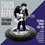 Singles Collection [Import] , Chuck Berry