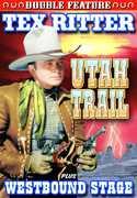 Utah Trail /  Westbound Stage , Pamela Blake