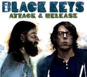Attack & Release , Black Keys