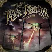 Musical Version of War of the Worlds [Import] , Jeff Wayne