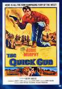 The Quick Gun , Audie Murphy