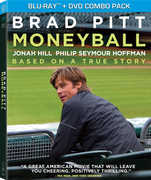 Moneyball , Chris Pratt