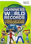 Guinness World Records: The Videogame /  Game