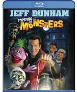 Jeff Dunham: Minding the Monsters , Jeff Dunham