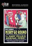 Merry-Go-Round , Cesare Gravina