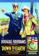 Fairbanks Double Feature , Douglas Fairbanks