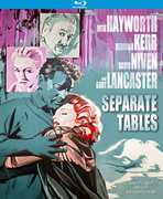 Separate Tables , Deborah Kerr