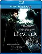 Dracula , Frank Langella