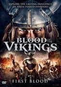 Blood Of The Vikings: First Blood , Martin Carver