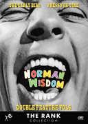Norman Wisdom: Volume 6 , Norman Wisdom