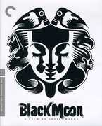 Black Moon (Criterion Collection) , Cathryn Harrison