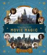 J.K. Rowling's Wizarding World: Movie Magic Volume One: Extraordinary (Harry Potter)