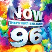 Now That's What I Call Music 96 /  Various [Import] , Various Artists