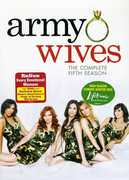 Army Wives: The Complete Fifth Season , Sterling K. Brown