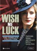 Wish Me Luck: Complete Collection , Julian Glover