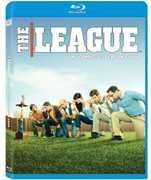 The League: The Complete Season Four , Jon Lajoie