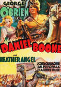Daniel Boone , George O'Brien