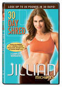 30 Day Shred , Jillian Michaels