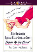 Born to Be Bad , Joan Fontaine