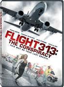 Flight 313: The Conspiracy , Marina Sirtis
