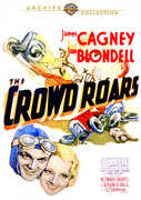 Crowd Roars , James Cagney