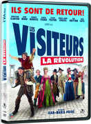 Les Visiteurs: La Revolution [Import]