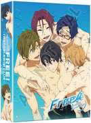Free! - Iwatobi Swim Club: Season One , Todd Haberkorn