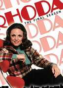 Rhoda: The Final Season , Valerie Harper
