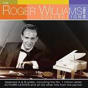 Collection 1954-62 , Roger Williams