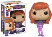 FUNKO POP! Animation: Scooby Doo - Daphne