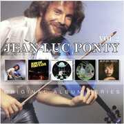 Original Album Series [Import] , Jean-Luc Ponty