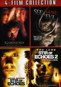 Godsend & See No Evil & Stir of Echoes 1 & 2 , Robert De Niro