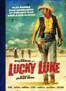 Lucky Luke [Import] , Jean Dujardin