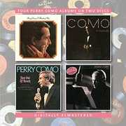 I Think Of You /  Perry Como In Nashville /  Just [Import] , Perry Como