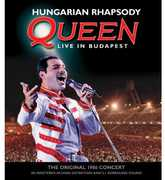 Hungarian Rhapsody: Queen Live in Budapest , Queen