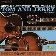 Vol 1 & 2: Guitar's Greatest Hits [Import]