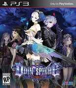 Odin Sphere: Leifthrasir for PlayStation 3