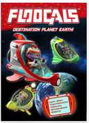 Floogals: Destination Planet Earth! , Floogals