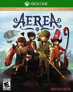 Aerea - Collector's Edition for Xbox One