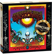 Grateful Dead - Aoxomoxoa (Rediscover Jigsaw Puzzle)