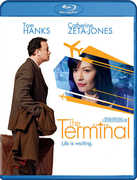 The Terminal , Tom Hanks