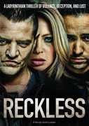 Reckless , Angela Carnon