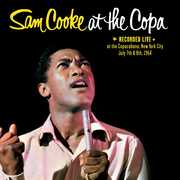 Sam Cooke at the Copa , Sam Cooke